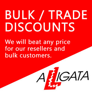 ALLIGATA - Bulk Trade