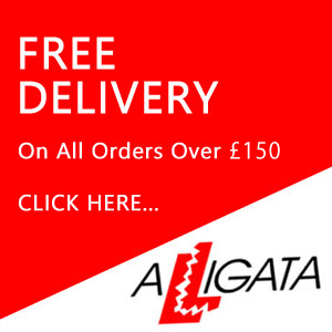 ALLIGATA - Free Delivery