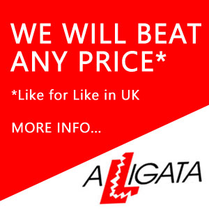 ALLIGATA - Price Match