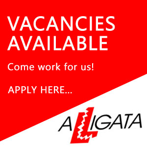 ALLIGATA - Vacancies