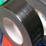 Easy Peel Low Tack Cloth Tape