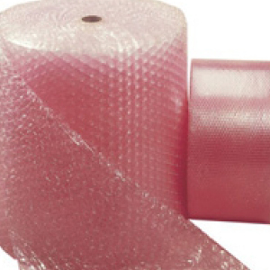 Anti Static Bubble Wrap Small 1500mm x 75m