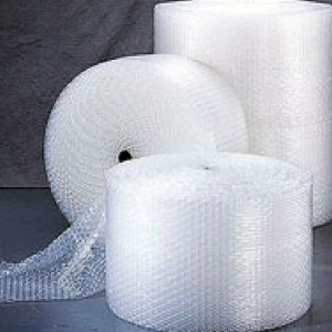 Bubble Wrap Small Extra Wide 2000mm x 75m