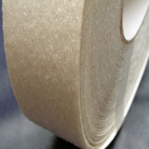 Anti Non Slip Skid Grip Tape Self Adhesive Clear 100mm x 18m