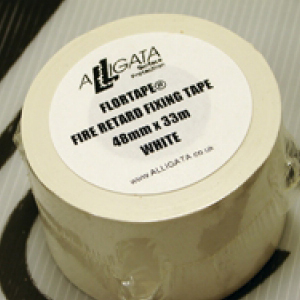 Alligata® Fire Retardant Fixing Tape