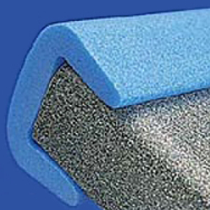 "Foam Edge Protector ""U Profile"" To Fit Thickness 25mm-42mm"