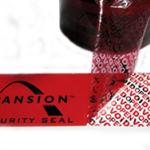 TAMPERSAFE Custom Tamper Proof Solutions