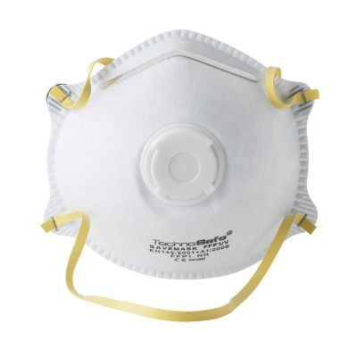 Coronavirus High Quality Valved Respirator FFP1 (5 Masks)