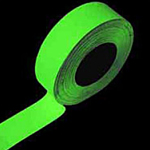 Grip Non Slip Anti Slip Tape Glow in the Dark Self-Adhesive 100mm x 18m