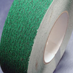 Antislip Tape Self Adhesive Green 200mm x 18m