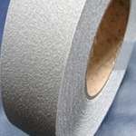 Antislip Tape Self Adhesive Grey 25mm x 18m